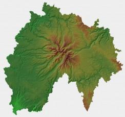 Un observatoire des territoires du Cantal