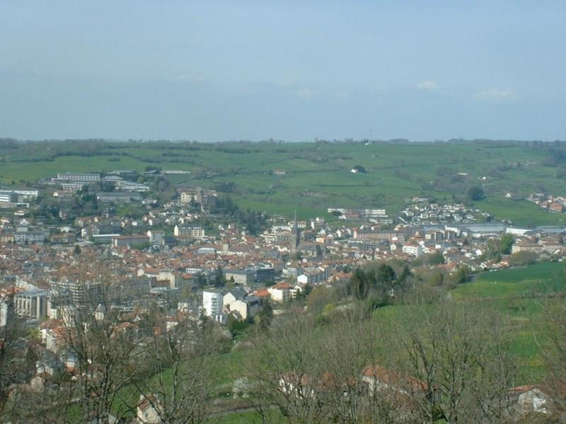 Le Puy Courny, Crédit : CG BBT