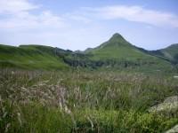 GR®400 - Le Tour du Volcan du Cantal