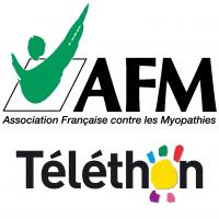 Lancement du Téléthon dans le Cantal