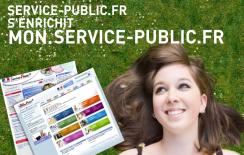 L'administration numérique au service des usagers