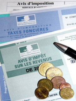 Impôt sur le revenu : déclaration et revenus à déclarer