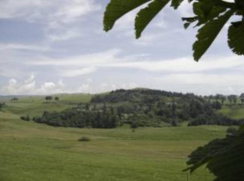 Roche de Landeyrat (Landeyrat)