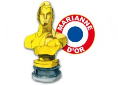 Le Cantal, lauréat de la Marianne d'or du développement durable Espace Naturel Sensible (ENS) et télétravail.