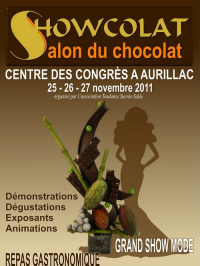Le Salon Showcolat