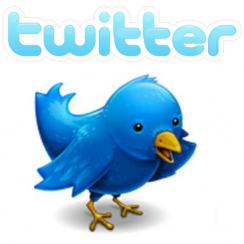 Le Conseil d'État sur Twitter