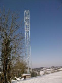 Antennes relais et champ électromagnétique :