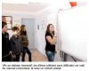 L'Union du Cantal du 8 février 2012 : Après l'école, le collège se met au numérique.