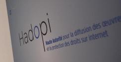 Hadopi : des fiches pratiques sur les usages de l'internet