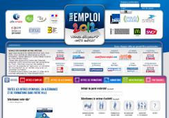 Formation, alternance et emploi sur www.train-emploi.fr du 13 au 29 mars 2012