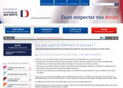 Défenseur des droits : un accès direct au 09 69 39 00 00