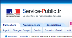 «Francetvéducation» : une nouvelle plate-forme éducative en ligne