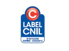 La CNIL délivre ses premiers labels