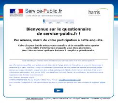 Votre avis intéresse service-public.fr  !