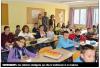 La Montagne du 3 octobre 2012 : Les collégiens ont reçu des dictionnaires – Chaudes-Aigues