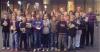 La Montagne du 11 octobre 2012 : Dotations pour les sixièmes du collège -  Saint-Cernin