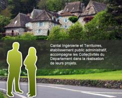 Les territoires du Cantal à l'heure des e-services