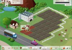 L'odyssée de la PAC : un jeu vidéo en ligne pour comprendre la politique agricole commune