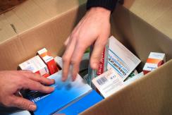 Médicaments : le gouvernement met en ligne une base de données publique