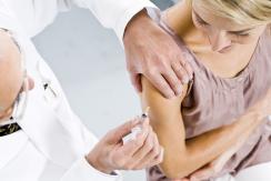Grippe saisonnière : lancement de la campagne de vaccination