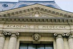L'Académie de médecine se saisit du numérique !