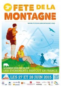 Le Cantal participe à la 3e fête de la montagne