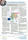 Lettre d'information e-santé Auvergne - décembre 2014 - Le Cantal expérimente la télémédecine