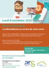 Réunion d'information : La télémédecine au service de votre santé.