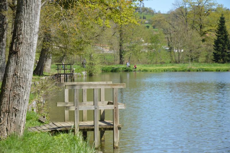 Domaine du moulin de Fau, Crédit : cbeaudrey