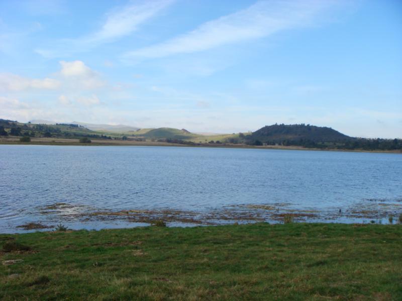 Lac du pêcher Crédit : CD15
