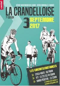 Course hors stade - La Crandelloise - 7e édition