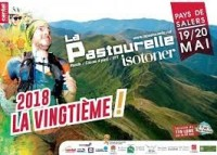 Course hors stade - La Pastourelle - C'est la 20ème !