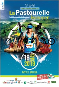Course hors stade - La Pastourelle - 21ième édition!